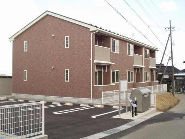 あいの風とやま鉄道 石動駅(徒歩7分)