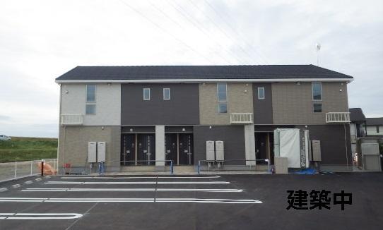 富山県高岡市石瀬1LDK