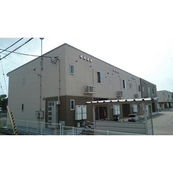 富山県高岡市上関町2LDK