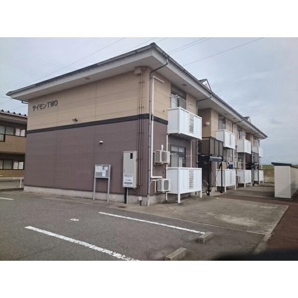 富山県高岡市石瀬2LDK