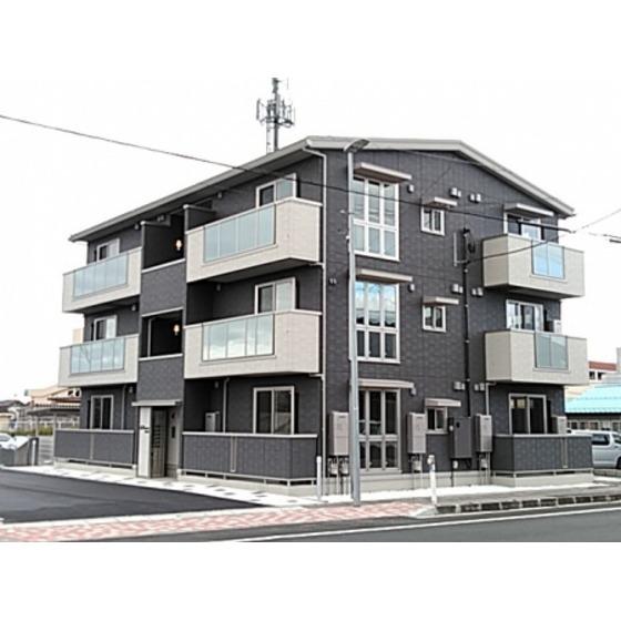 富山県射水市三ケ1LDK