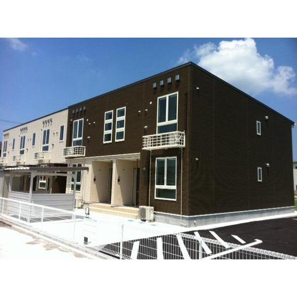 氷見線 能町駅(徒歩18分)