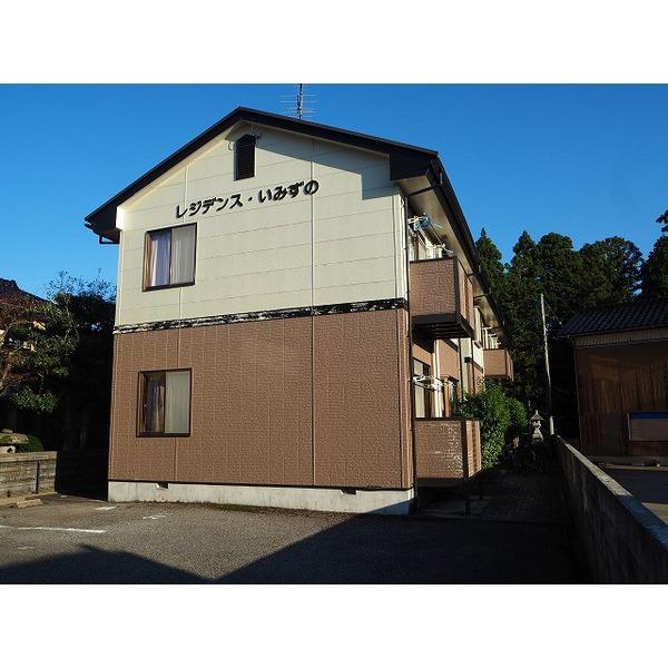 富山県射水市三ケ2DK