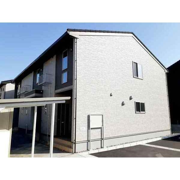 氷見線 越中中川駅(徒歩15分)