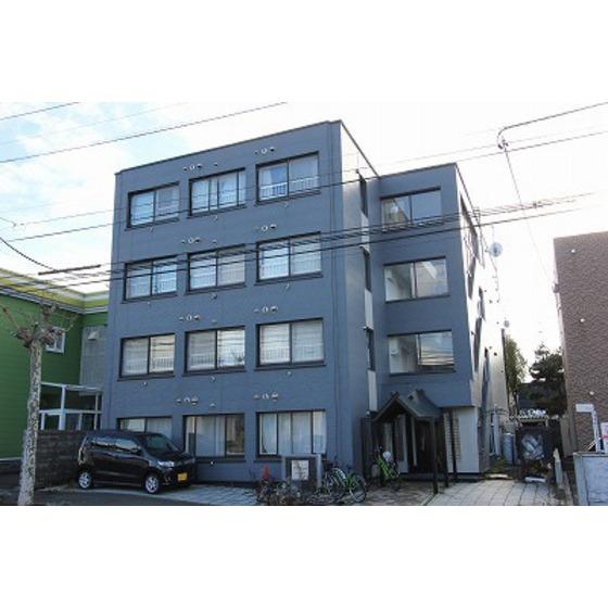 札幌市東西線 新さっぽろ駅(徒歩52分)