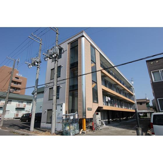 千歳線 北広島駅(徒歩17分)