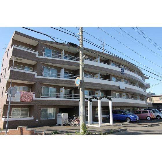 札幌市東西線 ひばりが丘駅(徒歩7分)