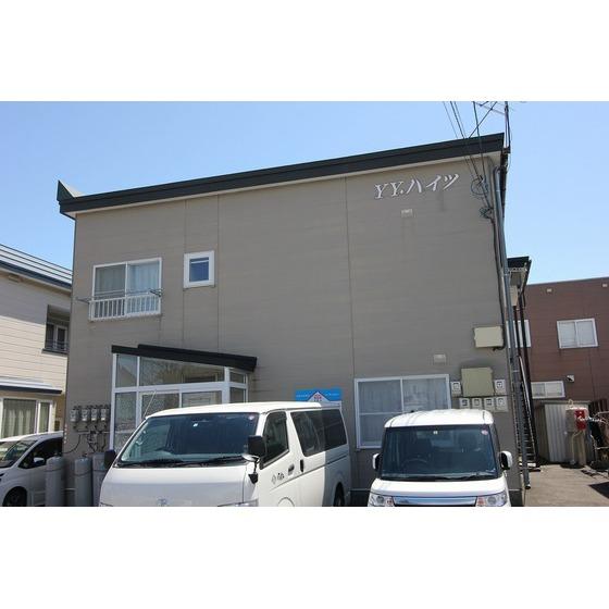 函館本線 野幌駅(徒歩28分)