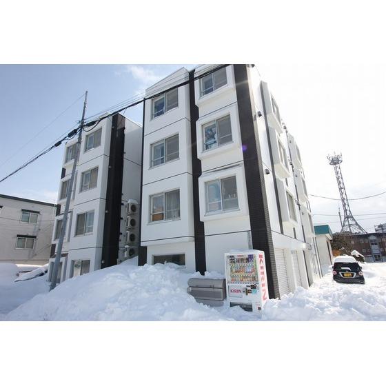 札幌市東西線 ひばりが丘駅(徒歩11分)
