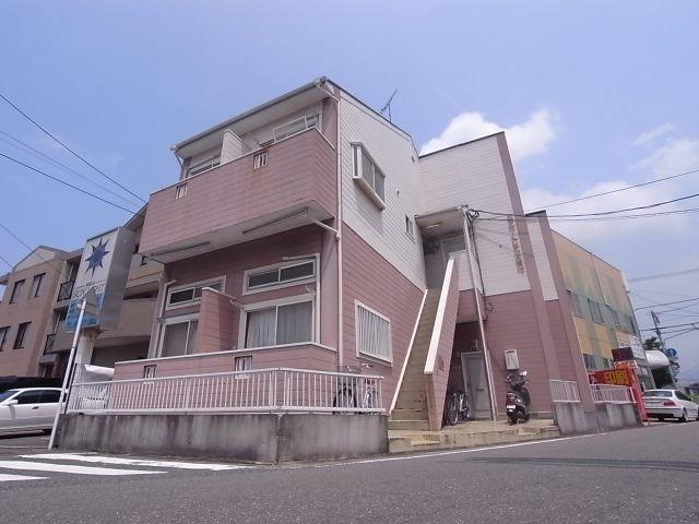 鹿児島本線 笹原駅(徒歩18分)