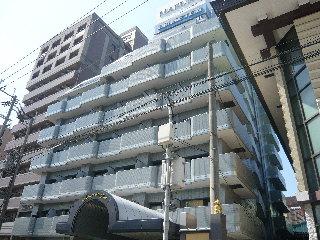 福岡市箱崎線 呉服町駅(徒歩14分)