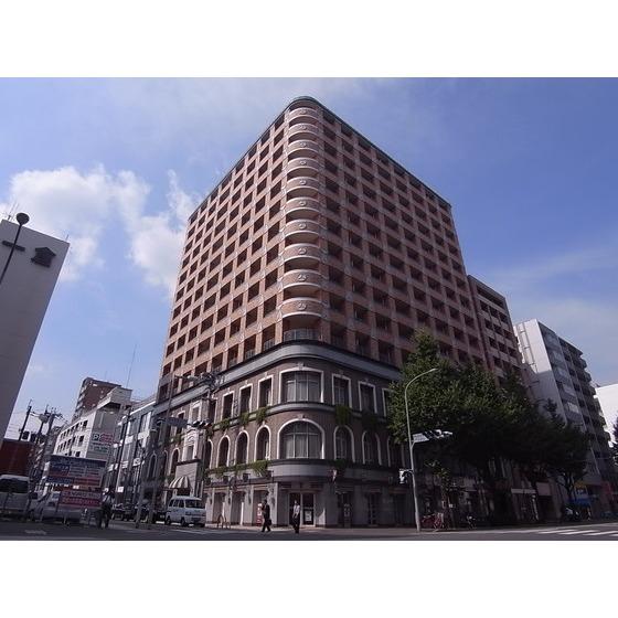 鹿児島本線 竹下駅(徒歩18分)