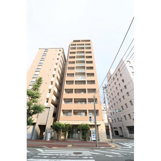 鹿児島本線 博多駅(徒歩20分)