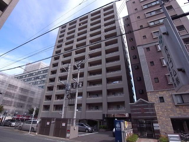 福岡市空港線 東比恵駅(徒歩10分)