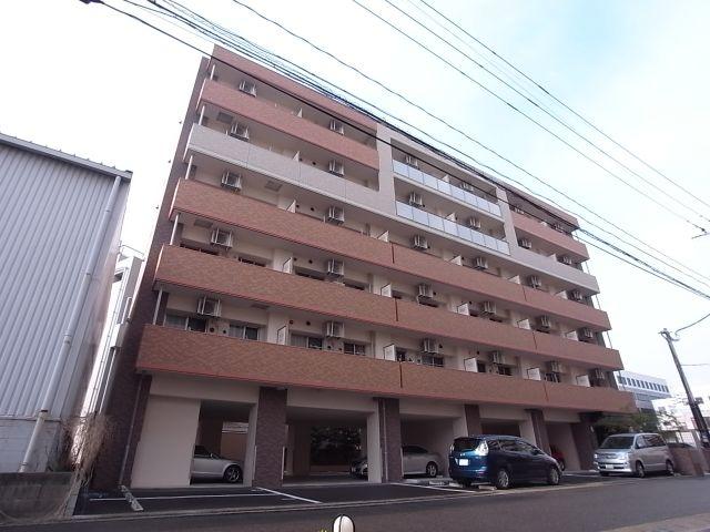 福岡県福岡市博多区東比恵3丁目2LDK