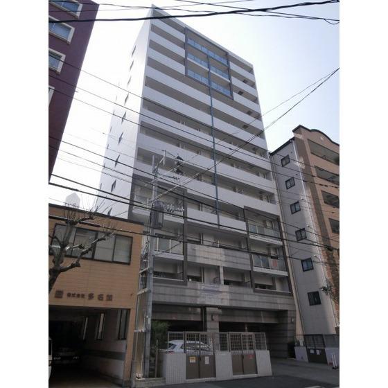 福岡市箱崎線 呉服町駅(徒歩8分)