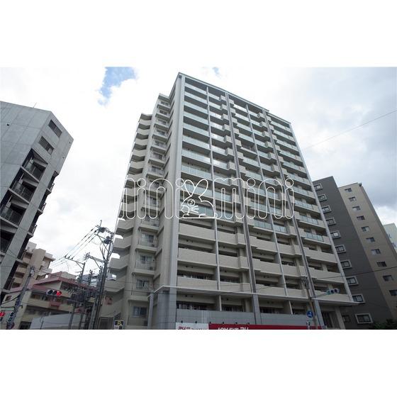 鹿児島本線 博多駅(徒歩12分)