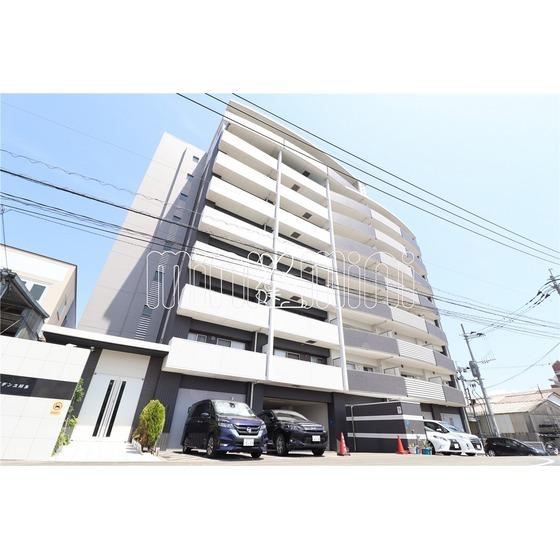 鹿児島本線 竹下駅(徒歩12分)