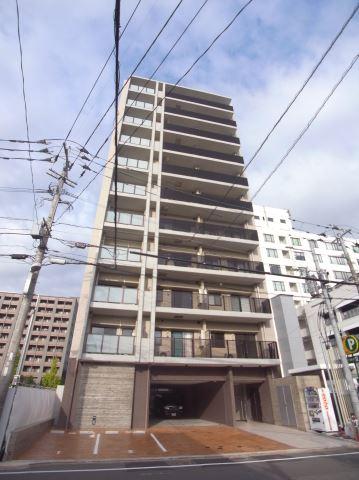 福岡市空港線 東比恵駅(徒歩13分)