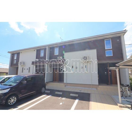 福岡県筑紫野市常松1LDK