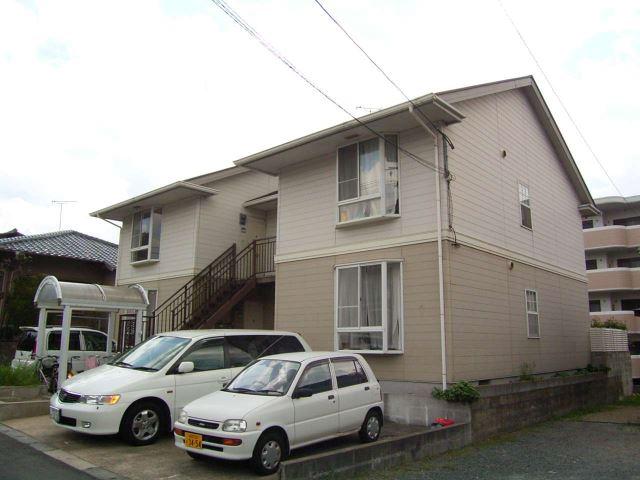 西鉄天神大牟田線 都府楼前駅(徒歩6分)
