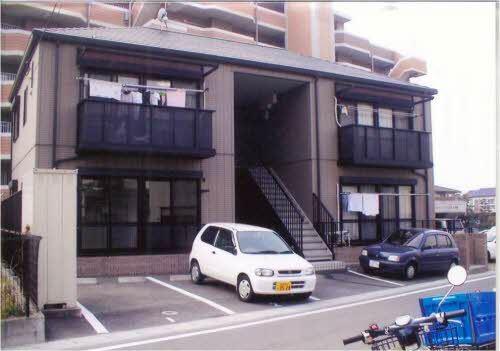 福岡県大野城市乙金1丁目2LDK