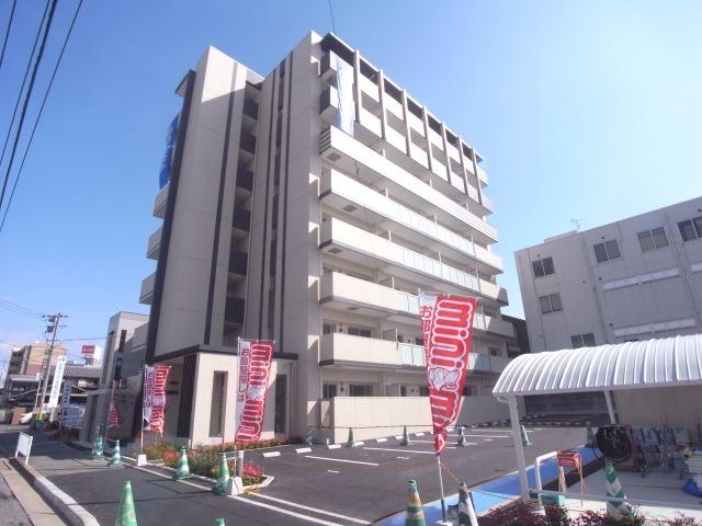 福岡市空港線 東比恵駅(徒歩2分)