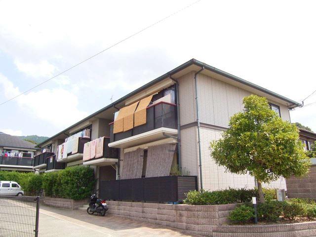 西鉄天神大牟田線 都府楼前駅(徒歩8分)