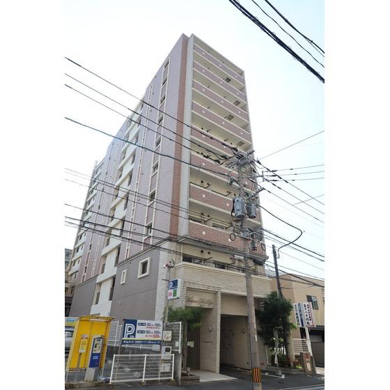 福岡市空港線 中洲川端駅(徒歩7分)