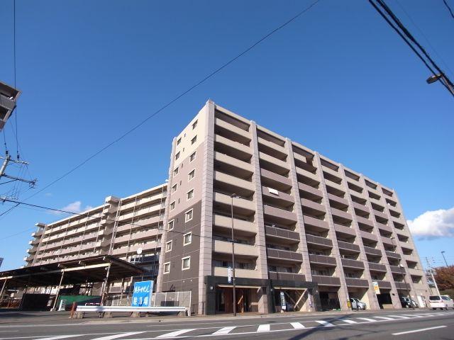 福岡県福岡市博多区吉塚7丁目2LDK