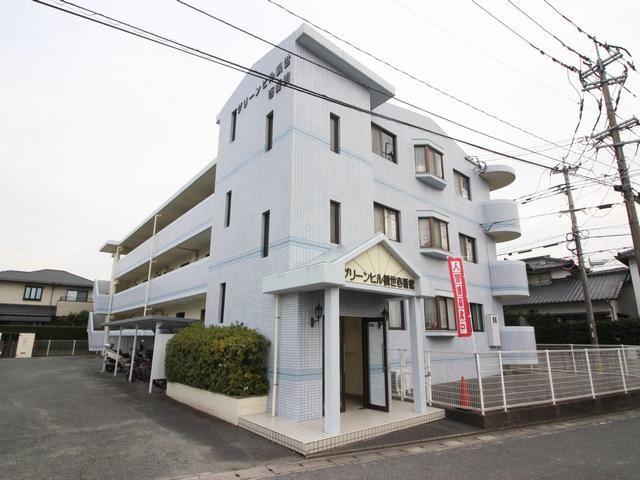 西鉄天神大牟田線 都府楼前駅(徒歩12分)