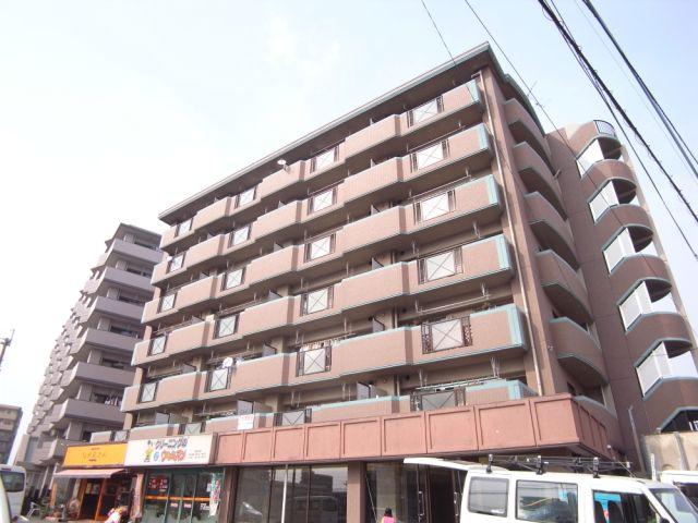 福岡県福岡市東区筥松新町2LDK