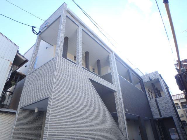 福岡県福岡市博多区吉塚2丁目2K