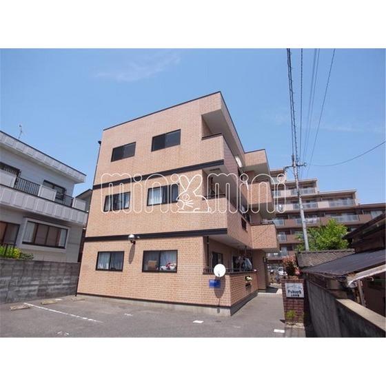 鹿児島本線 二日市駅(徒歩9分)