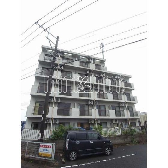 鹿児島本線 二日市駅(徒歩14分)