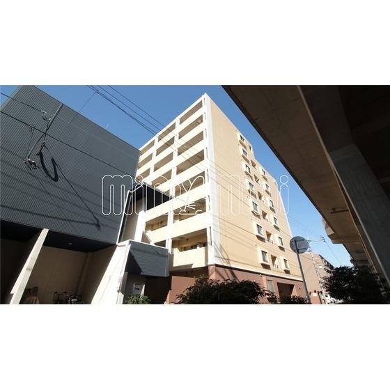 福岡県福岡市東区箱崎3丁目2LDK
