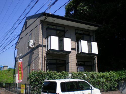 福岡県太宰府市水城6丁目1K
