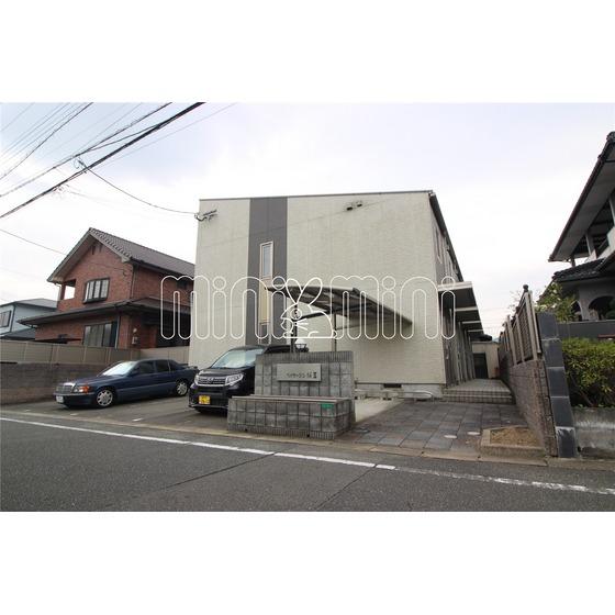 福岡県筑紫野市桜台2丁目1R