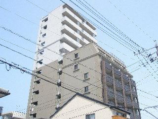 福岡市空港線 中洲川端駅(徒歩8分)