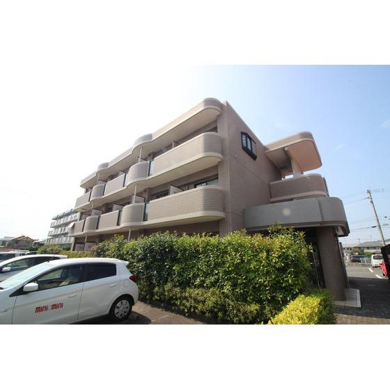 西鉄天神大牟田線 都府楼前駅(徒歩3分)