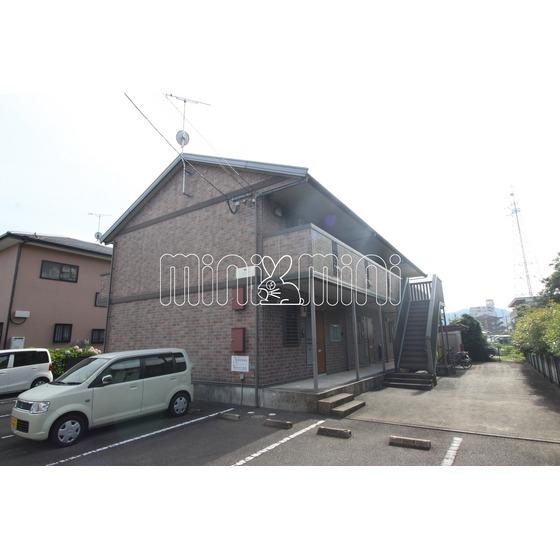 西鉄天神大牟田線 朝倉街道駅(徒歩10分)