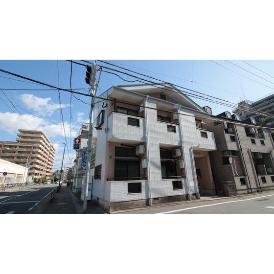 鹿児島本線 博多駅(徒歩27分)