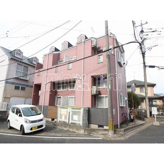 鹿児島本線 二日市駅(徒歩18分)