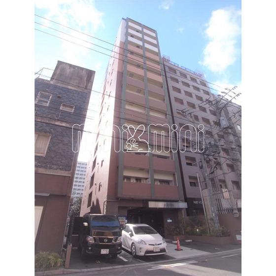 鹿児島本線 博多駅(徒歩6分)