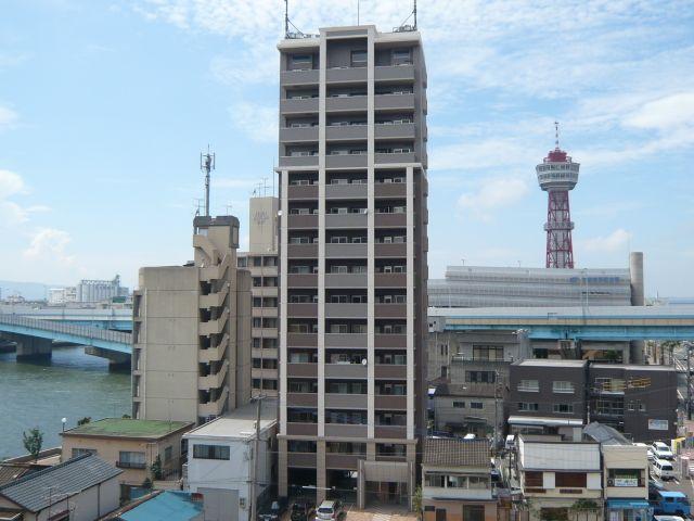 鹿児島本線 博多駅(徒歩25分)