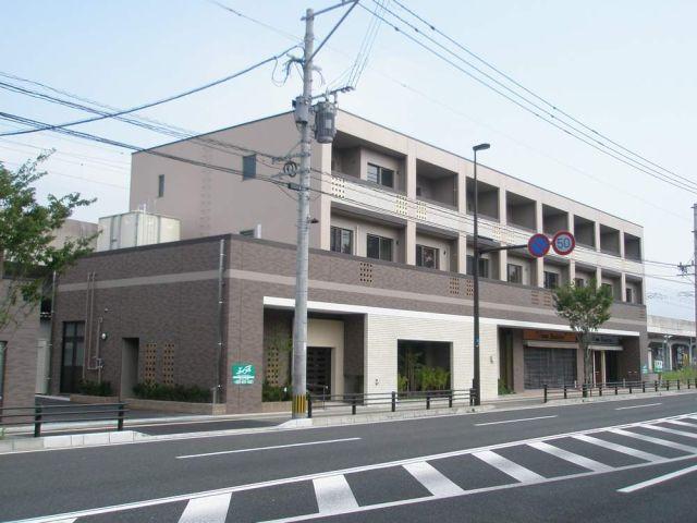 福岡県福岡市東区箱崎6丁目2LDK