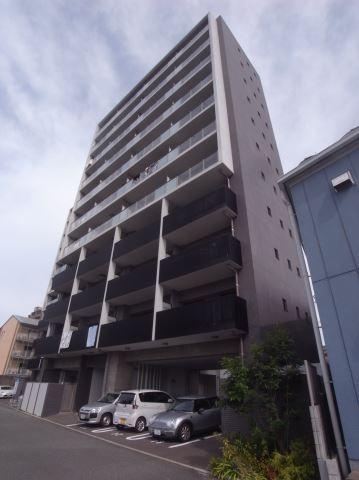 福岡市空港線 東比恵駅(徒歩5分)