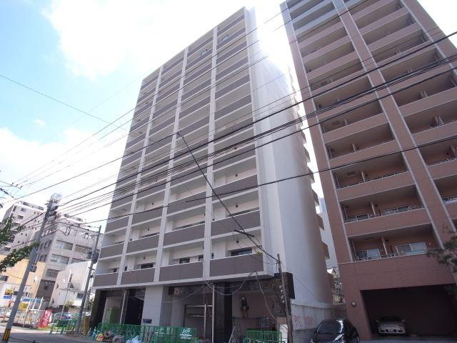 福岡県福岡市博多区千代4丁目2LDK