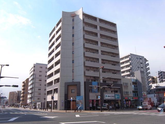福岡県福岡市東区筥松2丁目2LDK
