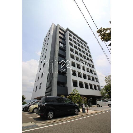 西鉄天神大牟田線 筑紫駅(徒歩4分)
